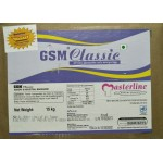 GSM Classic - All Time Favourite Caka Margarine 15 kg