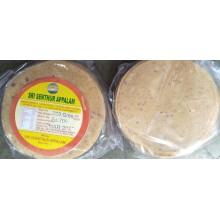 Senthur Masala Appalam  1kg (Min Ord 5 kg)