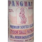 Toor dall Panghat brand 50Kg
