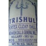 Toor dall Trishul brand  50Kg