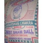 Gram dall Sudarshan chakra  50 kg