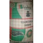 Toor dall Shivaling brand  50Kg