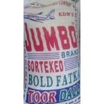 Toor dall Jumbo brand 50Kg