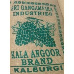 Toor dall Kala Angoor brand 50Kg