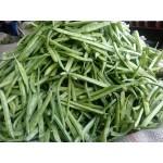 custard beans