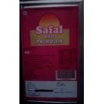 Safal RBD palmolein oil -15 kgs Tin
