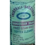Fried Gram  Sudarshan Brand 30kg