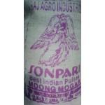 Moong mogar Dall Sonpari  brand 50Kg