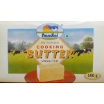 Nandini butter unsalted 500 gm