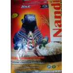 Nandi Steam rice 1yr old 25kg (min order 100kg)