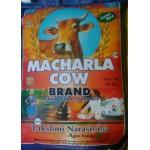 Macharla Cow Raw Rice Sona Masoori 1yrs old 25kg (min ord 100kg)
