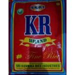 K R  steam rice 1yr old 25kg (min order 100kg)