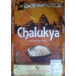 Chalukya raw rice sona masoori 1yr old 25kg (min order 100kg)