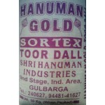 Toor dall Hanuman gold brand 50Kg