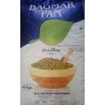 Green moong Bagmar pan brand  30Kg