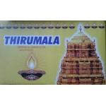 Thirumala deepam Oil 1L X 10 pouch = 1Box