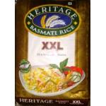 Heritage Basmati Rice 25kg  (min order 100kg)