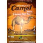 Camel SonaMasoori Raw Rice 1yr Old 25kg (min ord100kg)