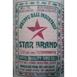 Urad dall STAR brand  50kg