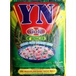 Y N gold sonamasoori raw rice 1yr old  25kg  (min order 100kg)