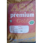 A S R Premium Gold SonaMasoori Raw Rice 1yr old 25kg (min ord 4Bag)