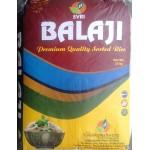 Balaji  SonaMasoori Raw Rice 1yr old 25kg  (min ord 100kg)