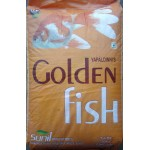 Golden Fish Broken raw rice 1yr old 25kg (min order 100kg)