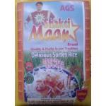 Shakti Maan SonaMasoori Raw Rice 1yr old 25kg (min order 100kg)