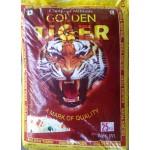 Golden tiger long body boiled rice(kuchalakki) 1yr old 25kg (min order 100kg)