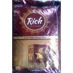 Rich steam sona rice 1yr old 25kg(min order 100kg)