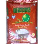 Tennis brand sona masoori raw rice 2yrs old 25kg  (min order 100kg)
