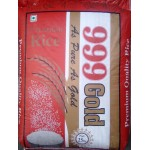 999 Gold Steam sona rice 1yr old 25kg (min order 100kg)